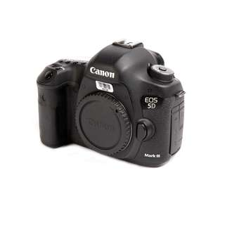 Canon 5D Mark III (Used, 7.5/10)