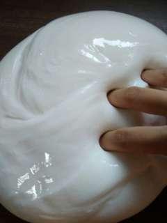 Base White Slime