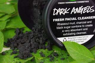 Dark Angels cleanser