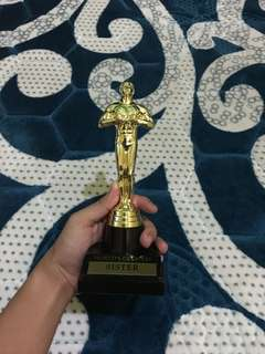 Universal Studio Singapore Trophy