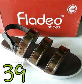 New Fladeo size 39 jual rugi