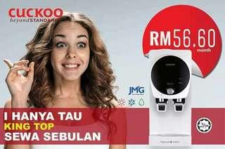 SERENDAH RM56 Sahaja!!