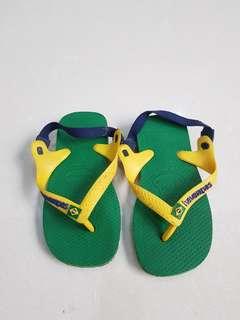 Havaianas kids sandal