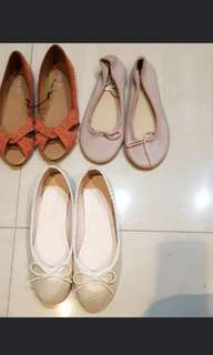 Brandnew flats /Shoes