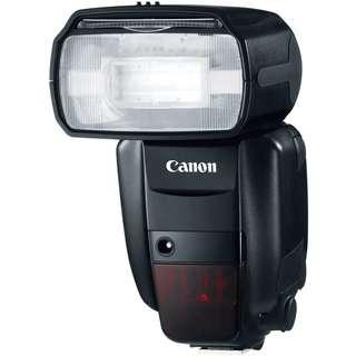 Canon Speedlite 600EX RT (9/10)