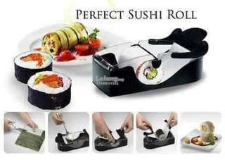 #058 Perfect Sushi Roll