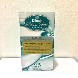 Dilmah Tea (Earl Grey)