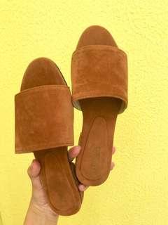 Lucia's Sandals