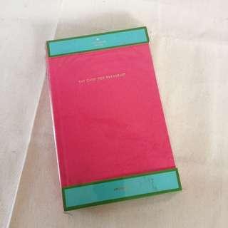 Brand new! Kate Spade journal
