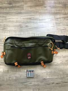 Chrome Industries Kadet Slingbag