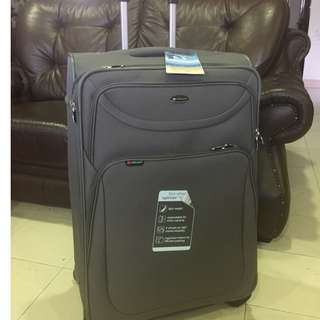 New Delsey Expandable Travel Luggage size M/L