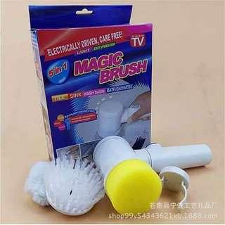 #058 Magic Brush