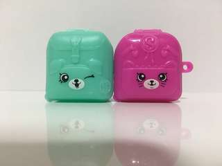 Cute small containers