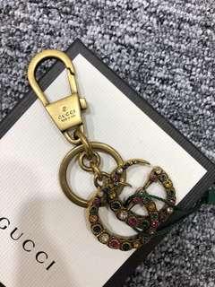 Gucci钥匙扣