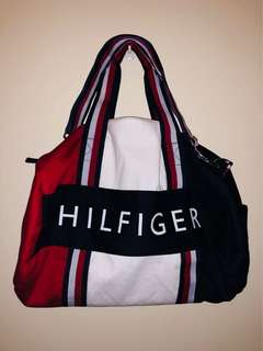 Tommy Hilfiger - Duffle Bag