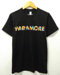 Kaos Band Paramore