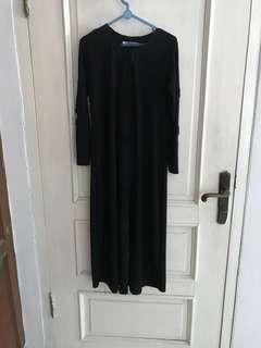 Preloved baju muslim anak cewek abaya anak cewek baju lebaran