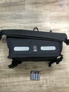 Chrome Industries Handlebar Bag