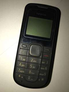 Nokia Antique Phone