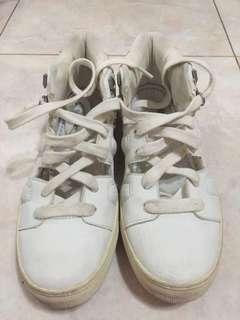 Sepatu wanita Bershka Original Size 38
