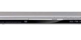 JVC XV-N452 Dvd player