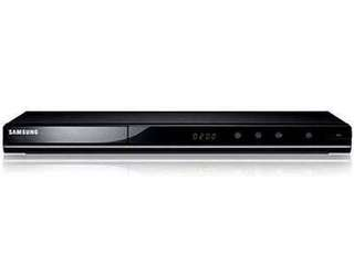 Samsung DVD player C450K
