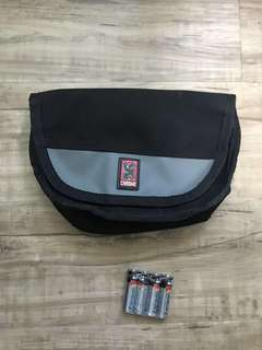 Chrome Industries Hip Pack