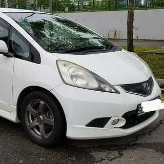 Honda jazz G spec 1.3 auto 2008 RM6,700 CASH