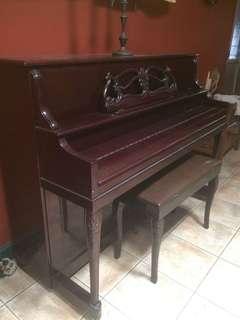 KIINSTLER PIANO