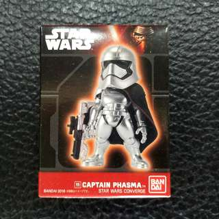 Captain Phasma CONVERGE figure