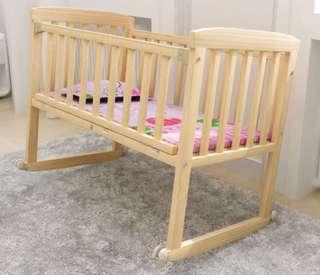 [NEW] Baby Crib