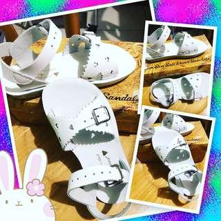 BN Saltwater Sandals