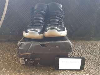 """Air Jordan 11 """"72-10"""" Premium"""