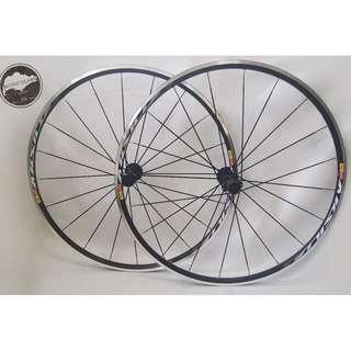 Mavic Aksium One Wheelset