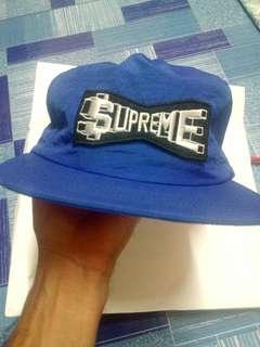 Cap Supreme nylon
