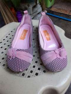 Pre loved Girl's Shoes