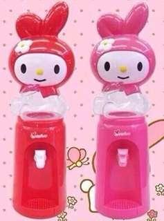 Melody Dispenser Bottle - 2 litres
