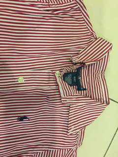 Preloved Boy Shirt
