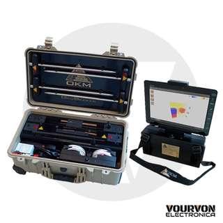 GeoSeeker - Gold Detector and Metal Detector