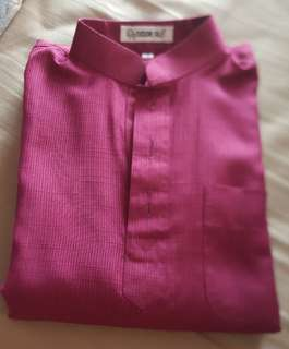 Baju Melayu 4-5years
