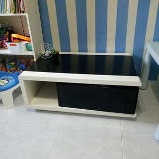 Coffeetable to giveaway