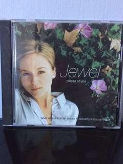 Cd 88 Jewel