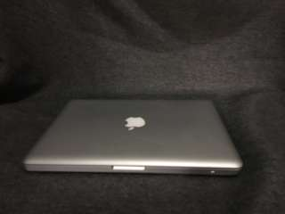 MACBOOK PRO 13inch (mid 2012) NEGO. Fast sale