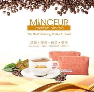 Minceur Mocha Coffee