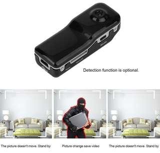 Mini security camera