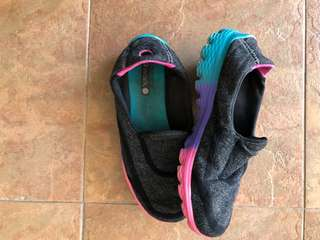 Skechers Kids Rainbow
