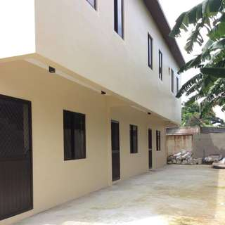 2 BR Apartment in Meycauayan Bulacan