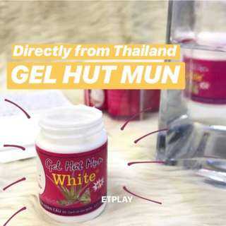 GEL HUT MUN