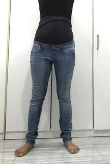Mama Skinny Maternity Jeans