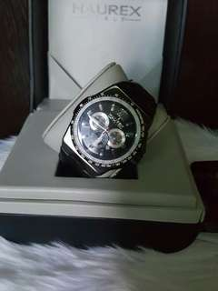 Authentic Haurex Watch